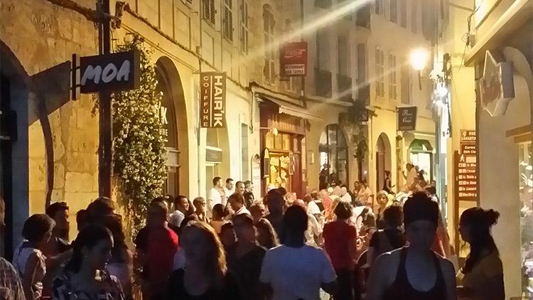 Prop#08 – La rue Dessoles : élégance et passion des savoir-faire gersois