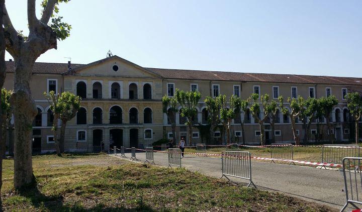 Prop#18 – Un grand projet coopératif pour la Caserne Espagne