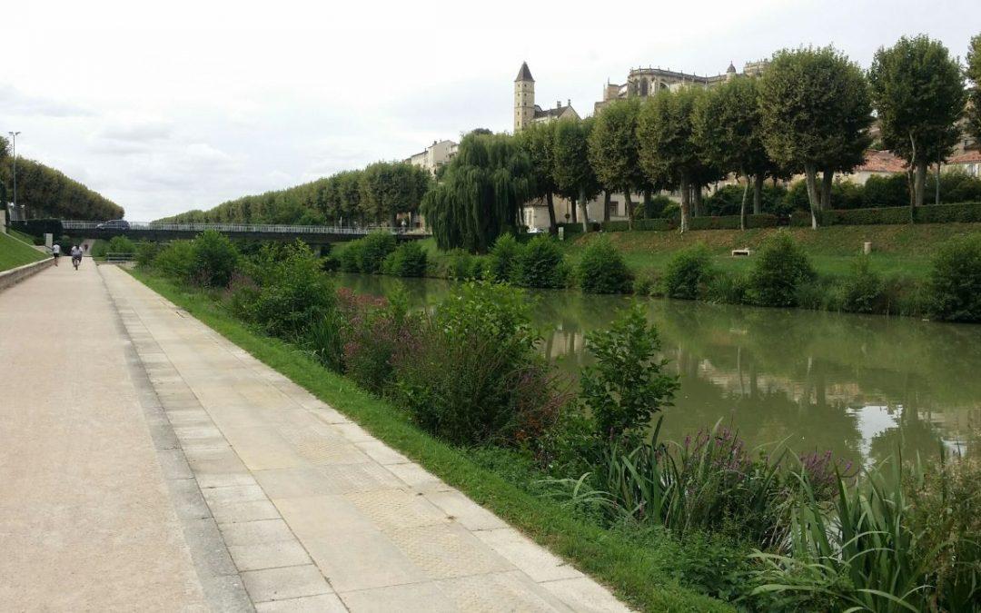 Le Gers, une rivière à vivre