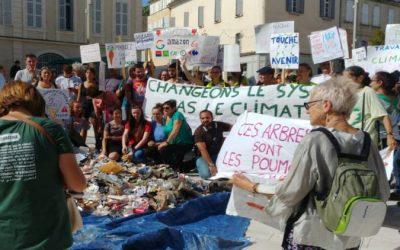 Plan de relance de l'économie : défendons des projets d'avenir pour le Gers
