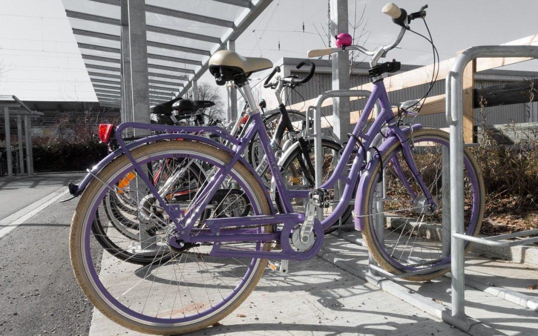 Prop#27 – Créer des parkings à vélos